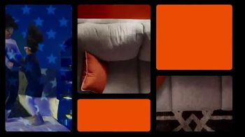 Big Lots Presidents Day Sale TV Spot, 'Select Sofas and Loveseats' - Thumbnail 5