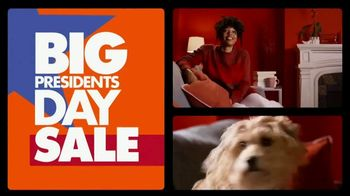 Big Lots Presidents Day Sale TV Spot, 'Red, White & New: Sealy Box Spring' - Thumbnail 3