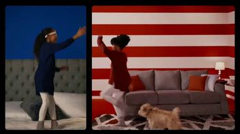 Big Lots Presidents Day Sale TV Spot, 'Red, White & New: Sealy Box Spring' - Thumbnail 4
