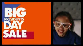 Big Lots Presidents Day Sale TV Spot, 'Loveseats and Sofas' - Thumbnail 2