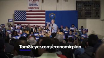 Tom Steyer 2020 TV Spot, 'The Establishment' - Thumbnail 9