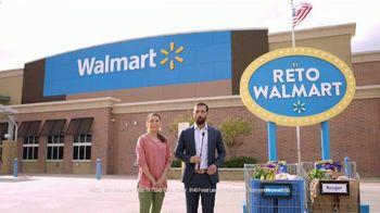 Walmart TV Spot, 'El reto Walmart' [Spanish] - Thumbnail 1