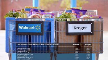 Walmart TV Spot, 'El reto Walmart' [Spanish] - Thumbnail 3