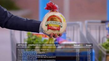 Walmart TV Spot, 'El reto Walmart' [Spanish] - Thumbnail 4