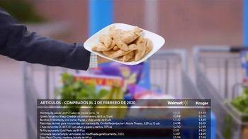 Walmart TV Spot, 'El reto Walmart' [Spanish] - Thumbnail 5