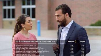 Walmart TV Spot, 'El reto Walmart' [Spanish] - Thumbnail 6