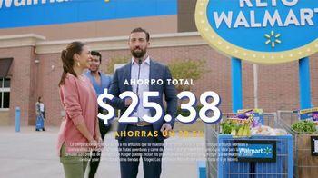 Walmart TV Spot, 'El reto Walmart' [Spanish] - Thumbnail 7