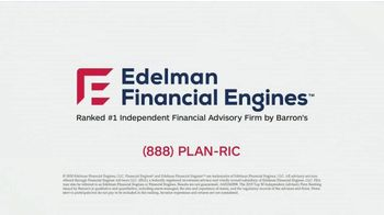 Edelman Financial TV Spot, 'Market Volatility' - Thumbnail 10