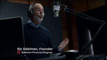 Edelman Financial TV Spot, 'Market Volatility' - Thumbnail 3