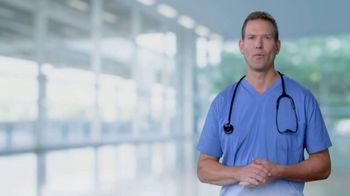 Qunol CoQ10 TV Spot, 'Cardiologist Recommended' Featuring Dr. Travis Stork - Thumbnail 1