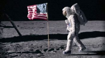 Indeed TV Spot, 'Moon Walk'