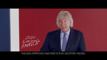 Fieger Law TV Spot, '2020 A Clear Vision for America: Black Lives Matter' - Thumbnail 9