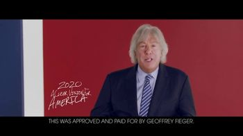 Fieger Law TV Spot, '2020 A Clear Vision for America: Black Lives Matter' - Thumbnail 3