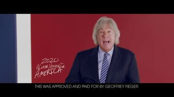 Fieger Law TV Spot, '2020 A Clear Vision for America: Black Lives Matter' - Thumbnail 4