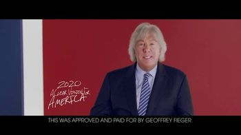 Fieger Law TV Spot, '2020 A Clear Vision for America: Black Lives Matter' - Thumbnail 7