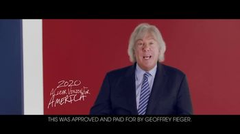 Fieger Law TV Spot, '2020 A Clear Vision for America: Black Lives Matter' - Thumbnail 8