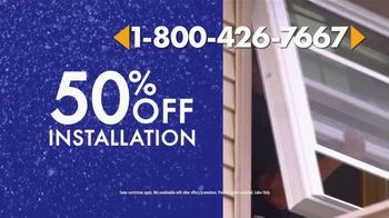 1-800-HANSONS TV Spot, 'Cure for Escaping the Cold: 50 Percent Off' - Thumbnail 5