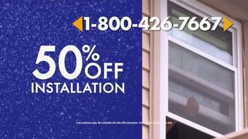 1-800-HANSONS TV Spot, 'Cure for Escaping the Cold: 50 Percent Off' - Thumbnail 6