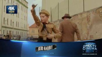 DIRECTV Cinema TV Spot, 'JoJo Rabit' - 10 commercial airings