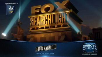 DIRECTV Cinema TV Spot, 'JoJo Rabit' - Thumbnail 1