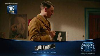 DIRECTV Cinema TV Spot, 'JoJo Rabit' - Thumbnail 3