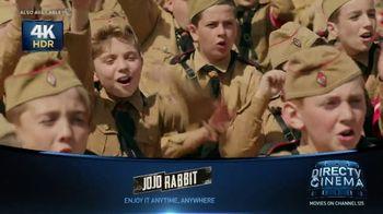 DIRECTV Cinema TV Spot, 'JoJo Rabit' - Thumbnail 4