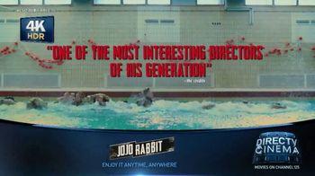 DIRECTV Cinema TV Spot, 'JoJo Rabit' - Thumbnail 5
