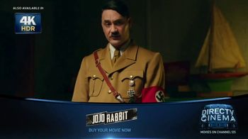 DIRECTV Cinema TV Spot, 'JoJo Rabit' - Thumbnail 7