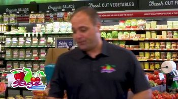 Sage Fruit Apples TV Spot, 'Stopped By'