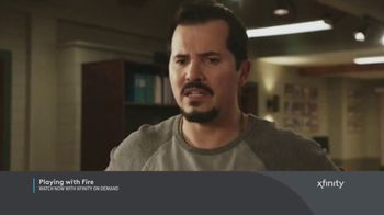 XFINITY On Demand TV Spot, 'Playing With Fire' - Thumbnail 4