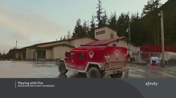 XFINITY On Demand TV Spot, 'Playing With Fire' - Thumbnail 5