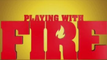 XFINITY On Demand TV Spot, 'Playing With Fire' - Thumbnail 8