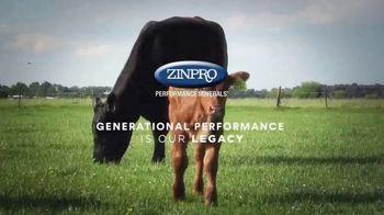 Zinpro TV Spot, 'Lifetime and Generational Performance' - Thumbnail 2
