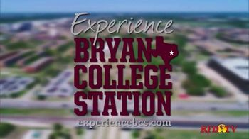 Experience Bryan College Station TV Spot, 'RFD TV: It's Been Said' - Thumbnail 6
