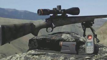 Horus Vision Reticle Technologies TV Spot, 'The Complete Long Range Shooting Solution' - Thumbnail 9