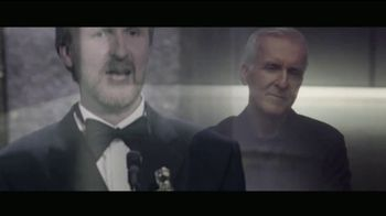 Rolex TV Spot, 'Four Iconic Filmmakers Pay Tribute to Their Mentors' Ft. Alejandro Iñárritu, James Cameron, Kathryn Bigelow, Martin Scorcese - Thumbnail 10