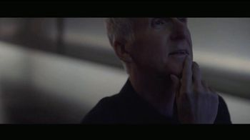 Rolex TV Spot, 'Four Iconic Filmmakers Pay Tribute to Their Mentors' Ft. Alejandro Iñárritu, James Cameron, Kathryn Bigelow, Martin Scorcese - Thumbnail 5