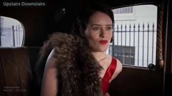 BritBox TV Spot, 'Valentine's Day: The Perfect Gift' - Thumbnail 7