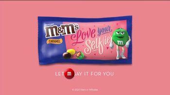 M&M's TV Spot, 'The Oscars: Love Your Self(ie)' - Thumbnail 8