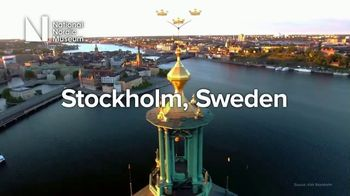National Nordic Museum TV Spot, 'Tour the Great Nordic Capitals' - Thumbnail 4