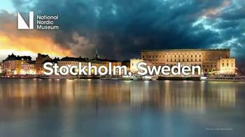 National Nordic Museum TV Spot, 'Tour the Great Nordic Capitals' - Thumbnail 5