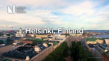 National Nordic Museum TV Spot, 'Tour the Great Nordic Capitals' - Thumbnail 6