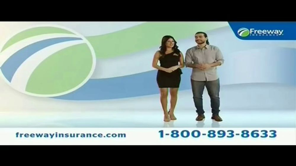 Freeway Insurance TV Commercial, 'Cero excusas'