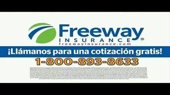 Freeway Insurance TV Spot, 'Cero excusas' [Spanish] - Thumbnail 9