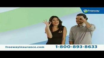 Freeway Insurance TV Spot, 'Cero excusas' [Spanish] - Thumbnail 2