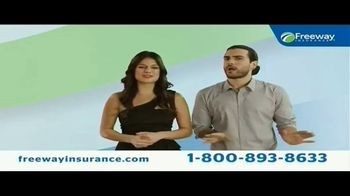 Freeway Insurance TV Spot, 'Cero excusas' [Spanish] - Thumbnail 4