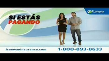 Freeway Insurance TV Spot, 'Cero excusas' [Spanish] - Thumbnail 5