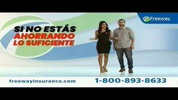 Freeway Insurance TV Spot, 'Cero excusas' [Spanish] - Thumbnail 6