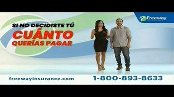 Freeway Insurance TV Spot, 'Cero excusas' [Spanish] - Thumbnail 7