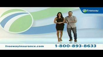Freeway Insurance TV Spot, 'Cero excusas' [Spanish] - Thumbnail 8